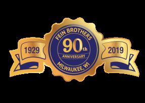 90th Anniversary Logo